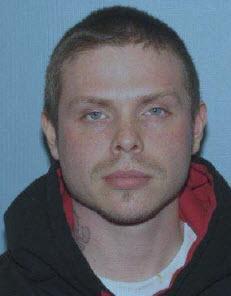 Matthew Trent (Suspect)