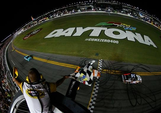 Tom Pennington/Getty Images for NASCAR