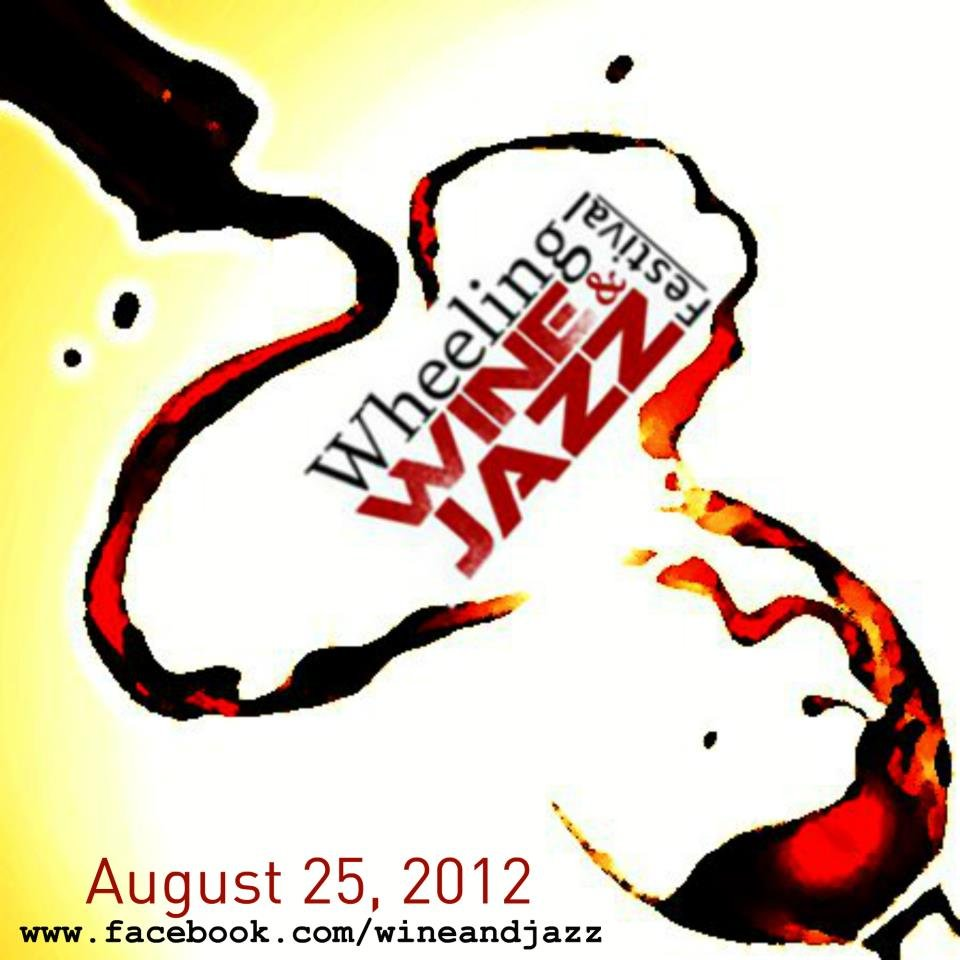 Photo provided by Wheeling Wine & Jazz Festival's website