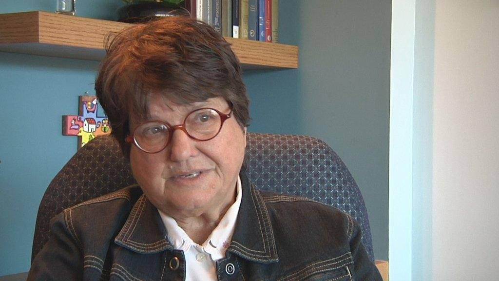 Sister Helen Prejean believes discussing the death penalty is part of ministry