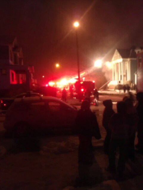 Photo courtesy WTRF viewer