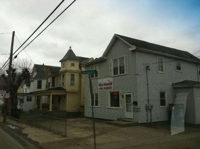 Paxton Avenue
