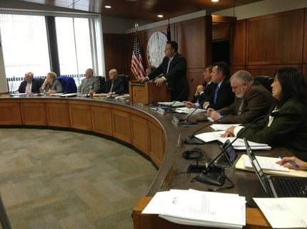 Wheeling City Council is meeting tonight to discuss residents' concerns