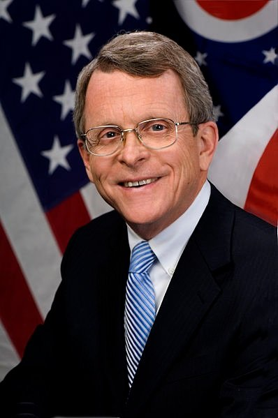 Ohio Attorney General Mike DeWine sits down with Kelsey Kennedy to discuss grand jury