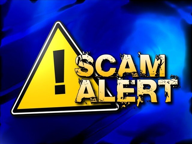 Sgt. Gregg McKenzie of the Wheeling Police Department is warning residents of a possible scam going on in the Ohio Valley.