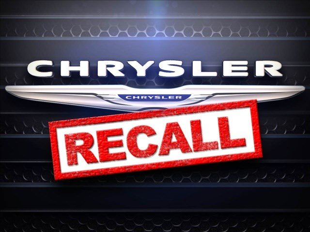 The recall covers Ram 1500 pickups from the 2005 model year.