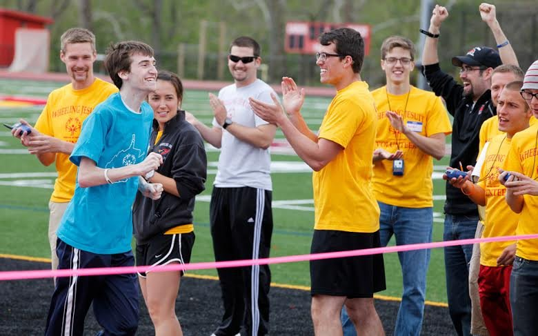 Area I Special Olympics to be held at Wheeling Jesuit University on May 3, 2015