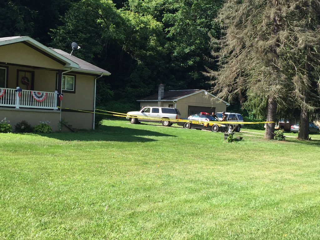 police investigating homicide in jefferson county one woman in