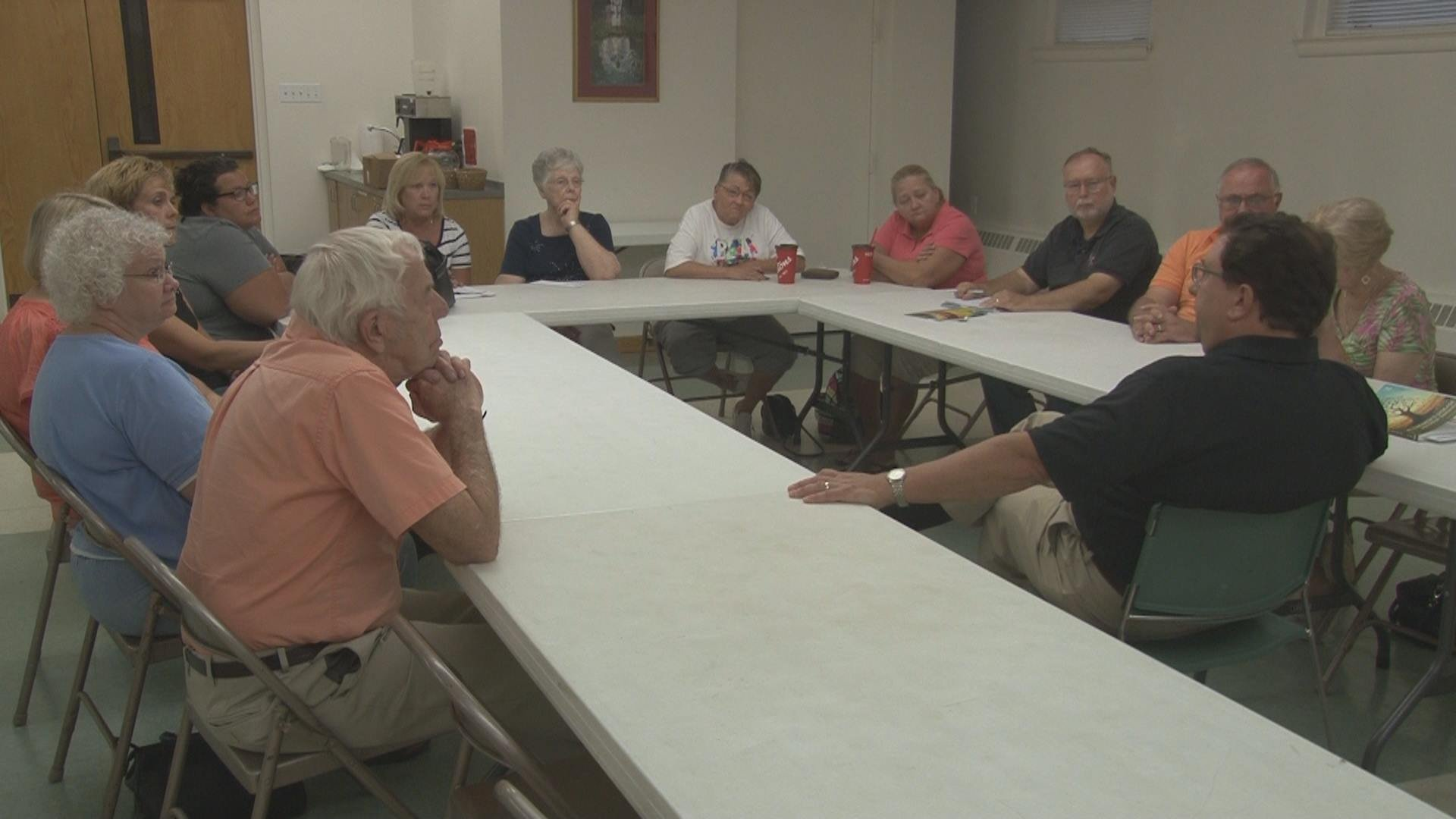 New Support Group for Rare form of Dementia - WBOY - Clarksburg ...
