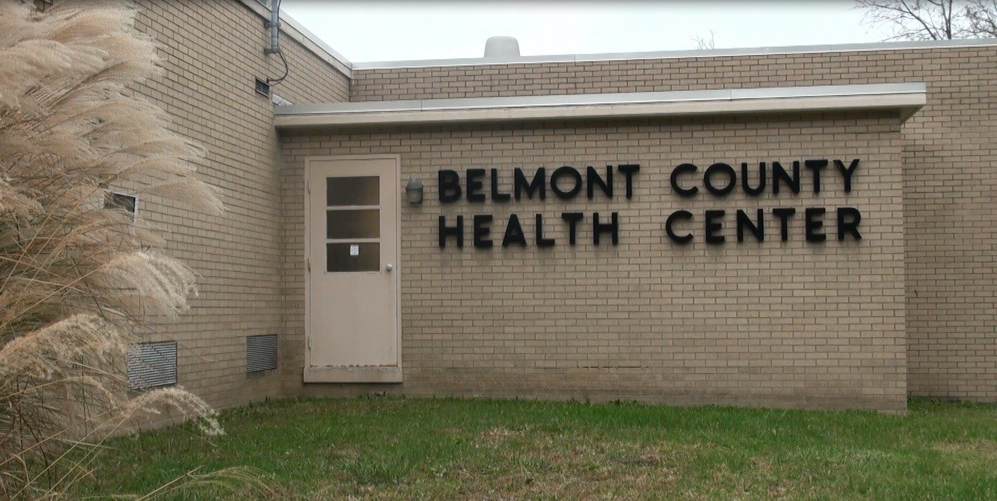Ohio belmont county flushing - Gun Policy Changes For Health Department Employees