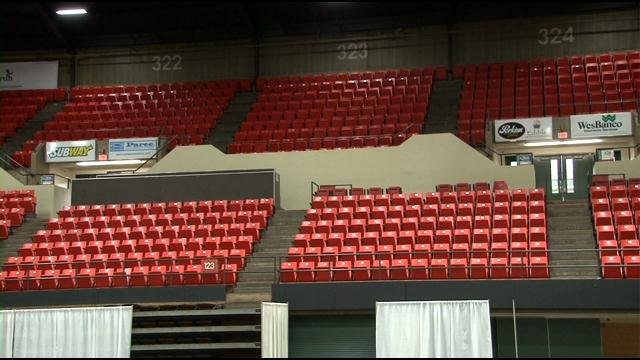 Wesbanco arena getting 4 million in improvements wtrf 7 news