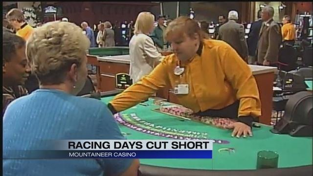 Mountaineer casino chester national problem gambling