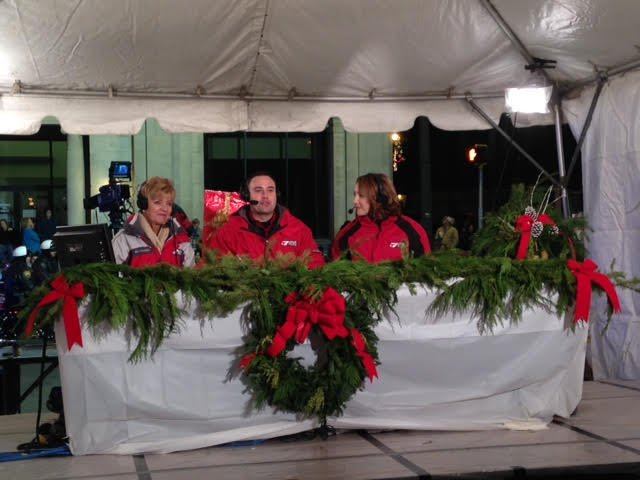 Wheeling Christmas Parade Celebrates 30th Year with Record Atten ...